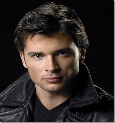 Keegan Muse (Tom Welling)