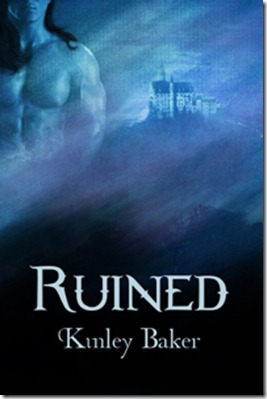 Ruined Cover
