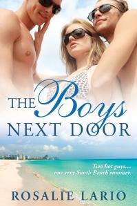Boys Next Door Sml