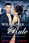 Wild Girls Rule Sml