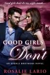 Good Girls Don't Sml